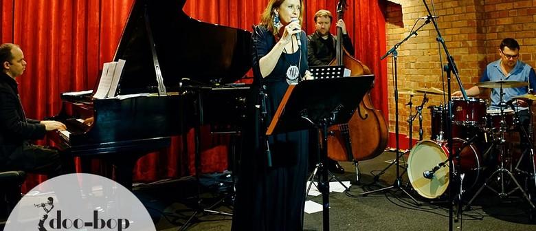 Swinging Sundays W/ Ingrid James Quartet & Special Guest