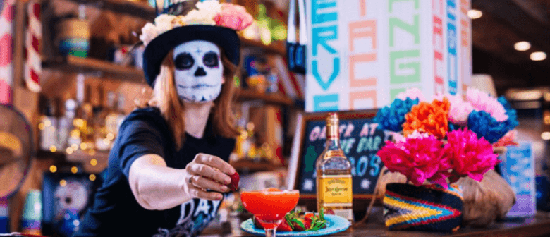 Jose Cuervo – Day of The Dead