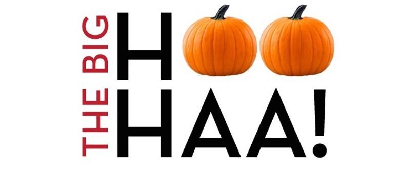 Hoo Haa-Oween