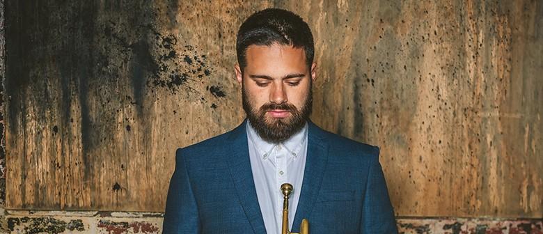 Harry James Angus – Adelaide Festival 2018