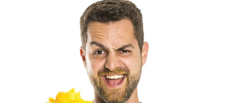 Fresh Comedy With Ivan Aristeguieta – MICF Gala
