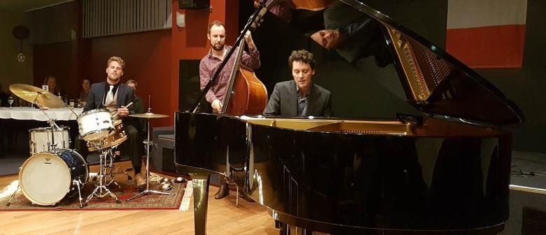 Tom Vincent Trio