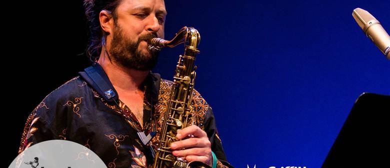 Monday Sessions: Julien Wilson Quartet