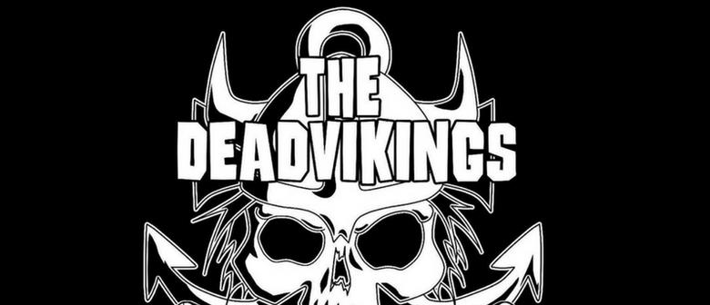 The DeadVikings Blitzkrieg