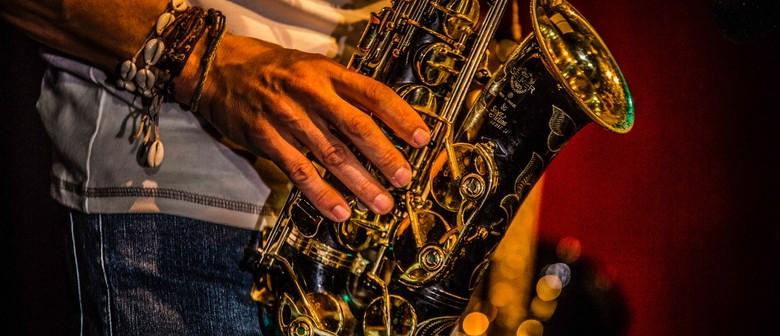 Sax Life – A Saxophone Journey – Jazz Musical Theatre
