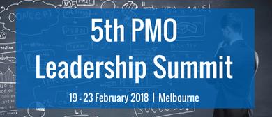 5th PMO Leadership Summit 2018