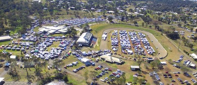 Queensland Outdoor Adventure and Motoring Expo