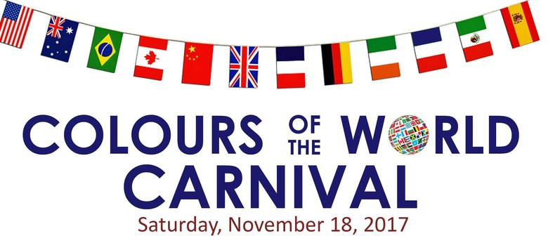 Colours of The World Carnival