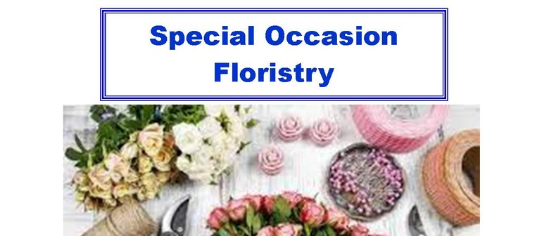 Special Occasion Floristry