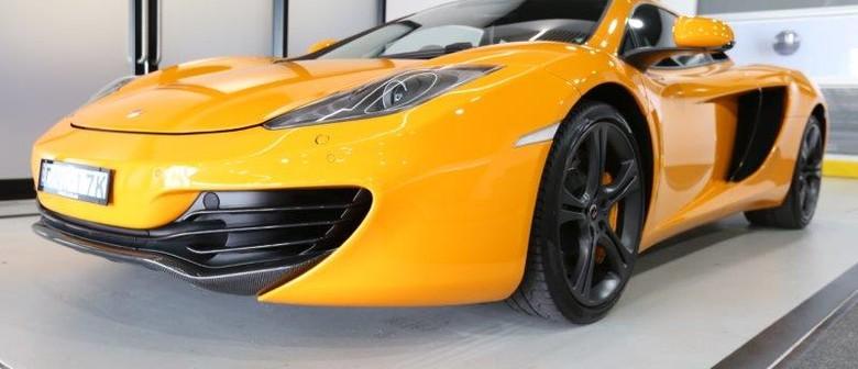 Prestige Car Auction