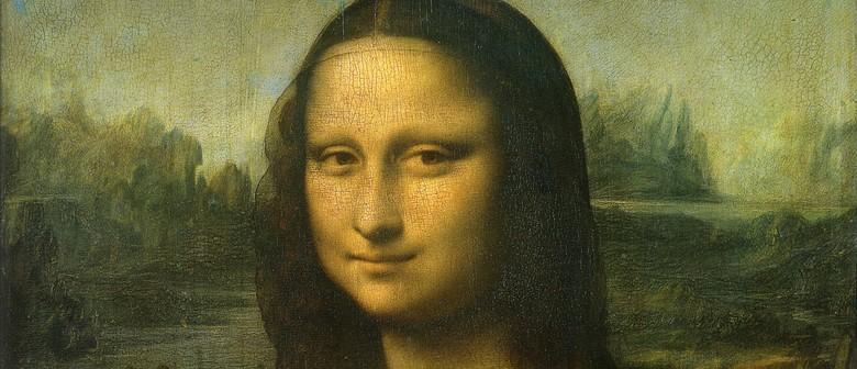 Da Vinci Machines