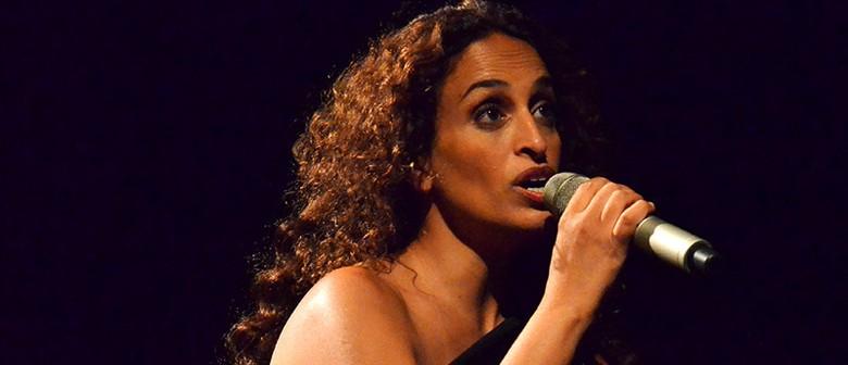 A Conversation and Concert With Noa – Achinoam Nini