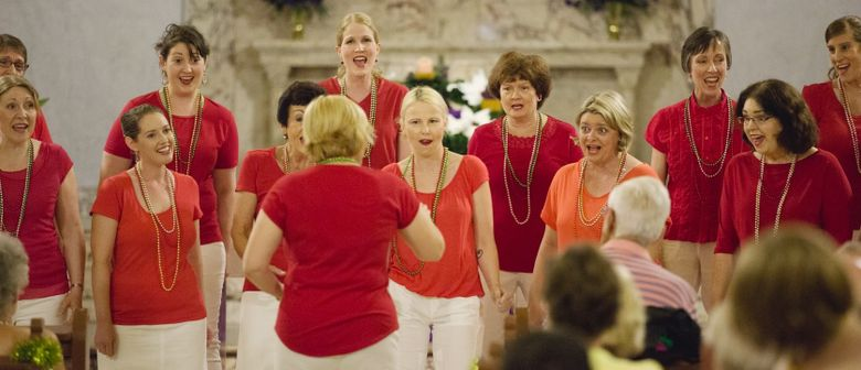 An A Cappella Christmas