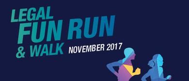 Legal Fun Run and Walk