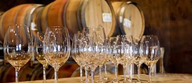 Wine Blending Tour and Workshop