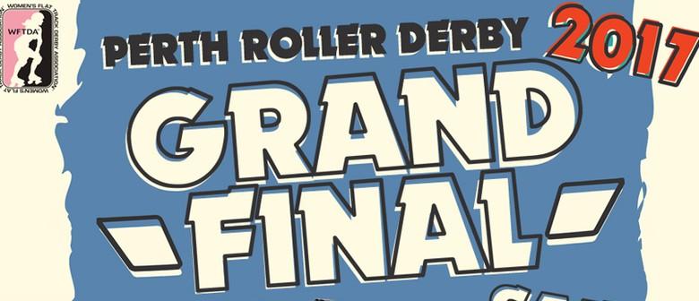 Perth Roller Derby 2017 Grand Final