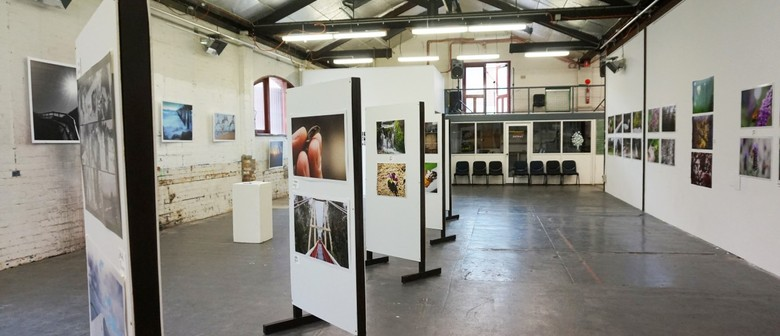 St Joseph's Flexible Learning Centre's Exhibition