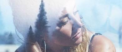 Indigo Atlas – Rose Alea and Casey Freeman