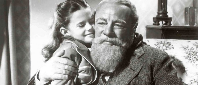Classic Film – Miracle On 34th Street
