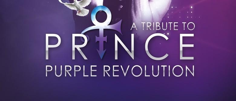 Purple Revolution