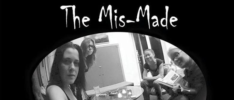 The Mis-Made Changeling Australia Album Tour