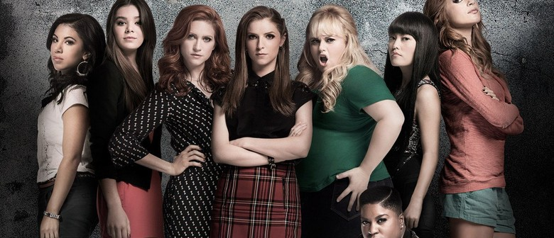 Pitch Perfect 3 – Red Carpet Preview Screening