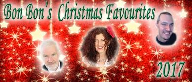 Bon Bon's Christmas Trio