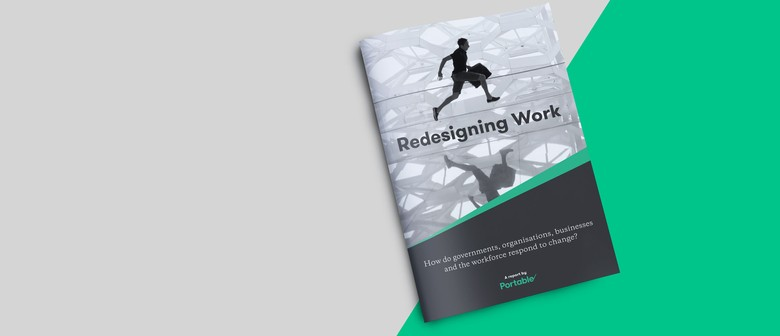 Redesigning Work Launch Plus Breakfast