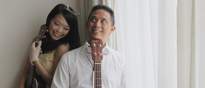 Polkadot & Moonbeam Plays Stackwood Wedding Market