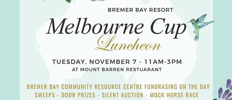 Melbourne Cup 2017  |  Bremer Bay Resort