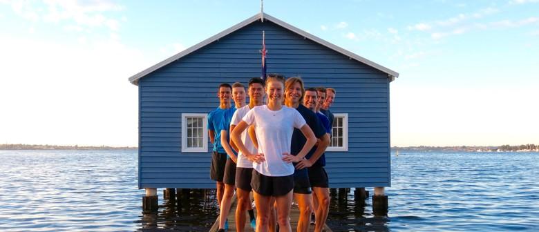 Launch of Better Tri Us Triathlon Team