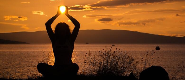Yantra Yoga With Sean Read