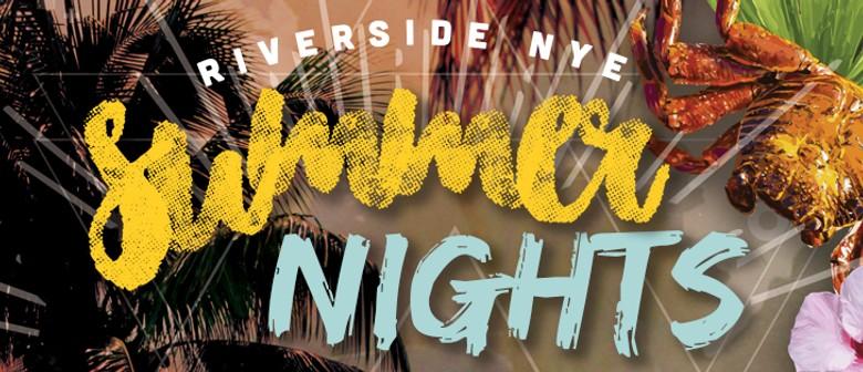 New Year's Eve: Summer Nights