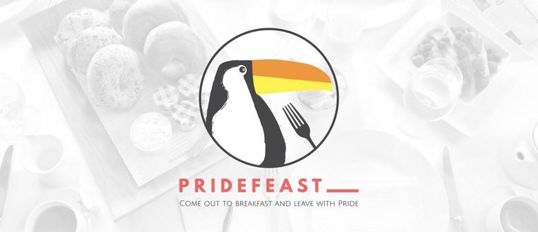 Pridefeast