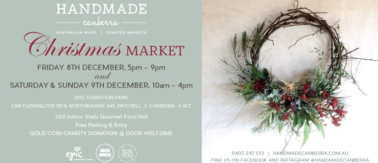 Handmade Christmas Market