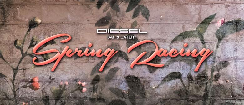 Spring Racing – Champagne Breakfasts Plus Night Djs