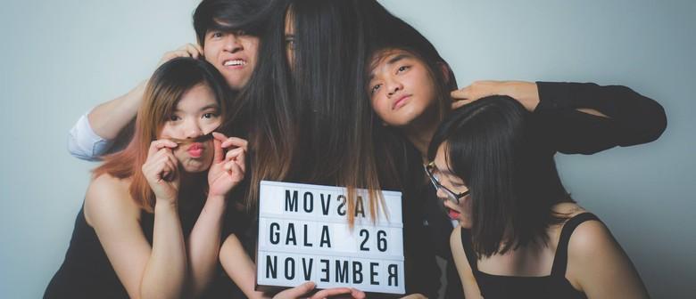 MOVSA Gala 2017 – City of Stars