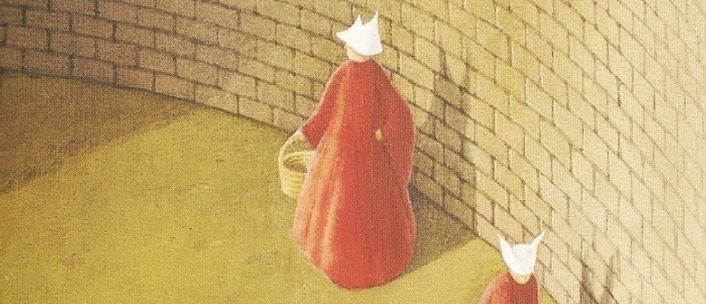 Margaret Atwood and The Handmaid's Tale