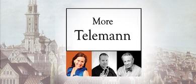 More Telemann