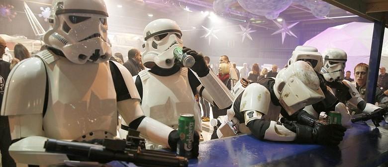 Star Crawl – A Star Wars Club Crawl