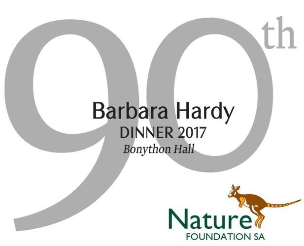 Barbara hardy dinner 2017 adelaide eventfinda for 145 south terrace adelaide