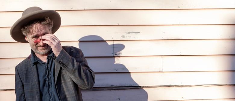 Jon Cleary – GoGo Juice Australian Tour