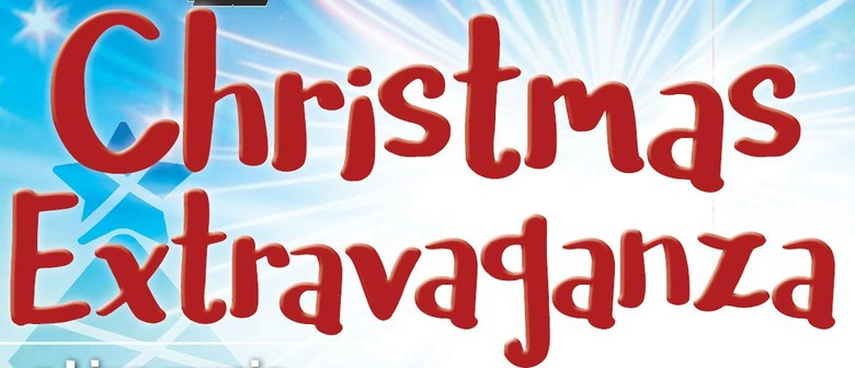 Community Christmas Extravaganza