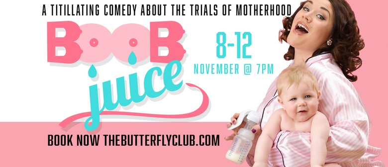 Boob Juice