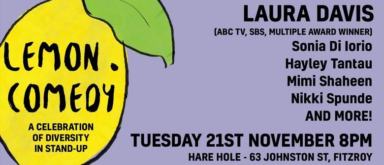 Lemon Comedy