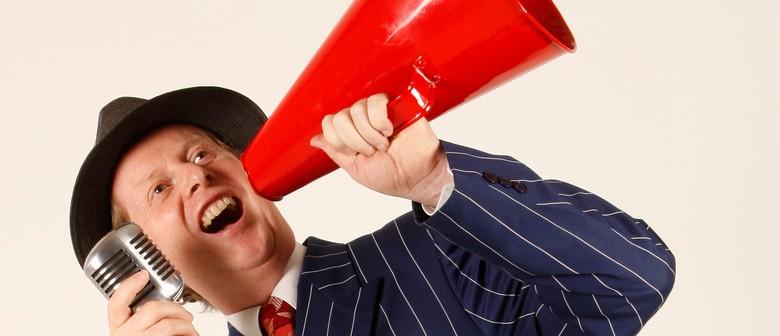 1920s–30s Greg Poppleton Show