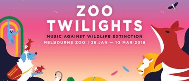 Zoo Twilights