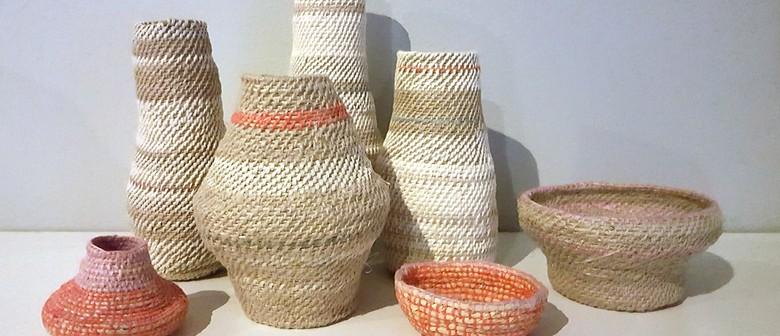 Coiling Workshop With Artist Bridget Kennedy