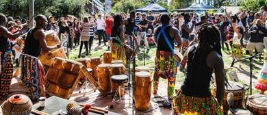 Sounds Of Africa – SOA Festival