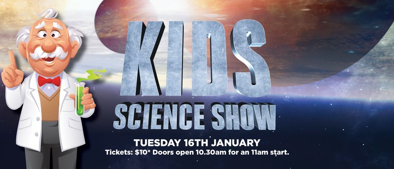 Kids Science Show